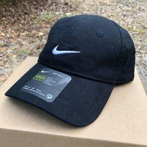 Black Nike Infant Hat Ball Cap